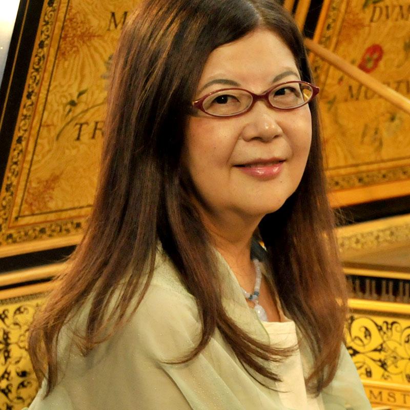 Akiko KUWAGATA