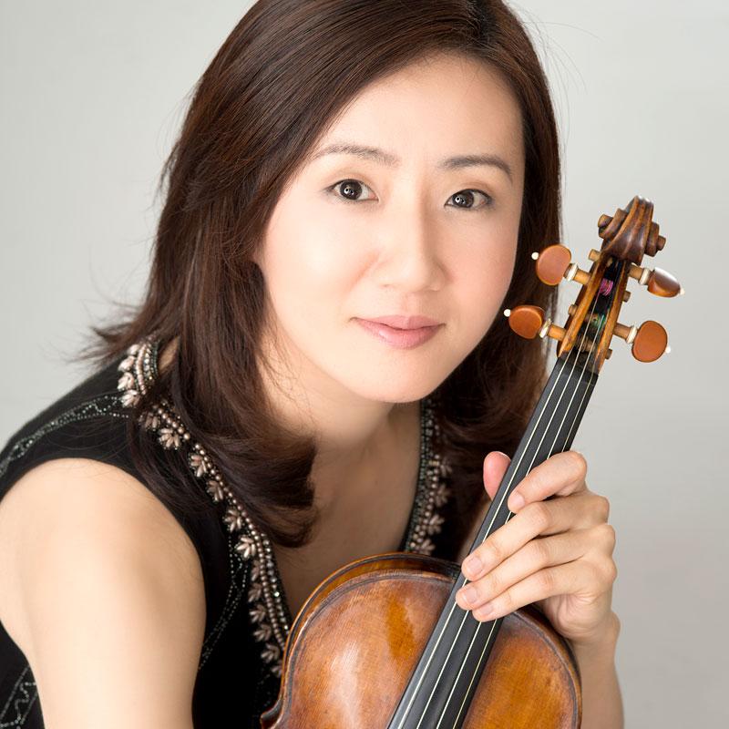 Yuka NISHINO