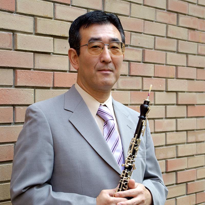 Yoshiaki OBATA