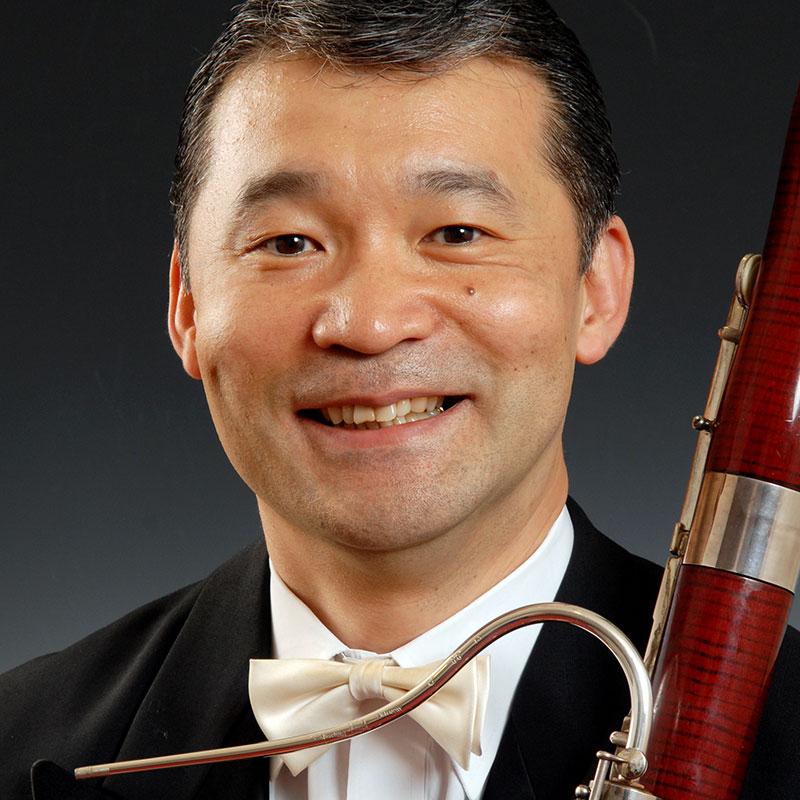 Masaru YOSHIDA