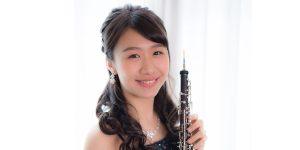 Saran Bae Oboe Recital